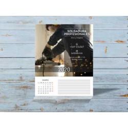 Calendario 2020 Mediano