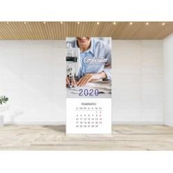 Calendario 2020 Chico
